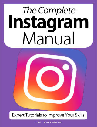 The Complete Instagram Manual Readly Exclusive October 2020