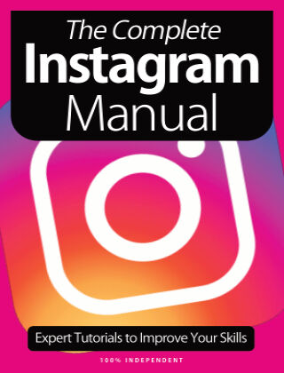 The Complete Instagram Manual Readly Exclusive January 2021