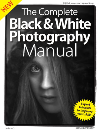 Black & White Photography Complete Manual Black&White 2018
