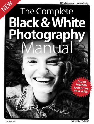 Black & White Photography Complete Manual Black&White 2019
