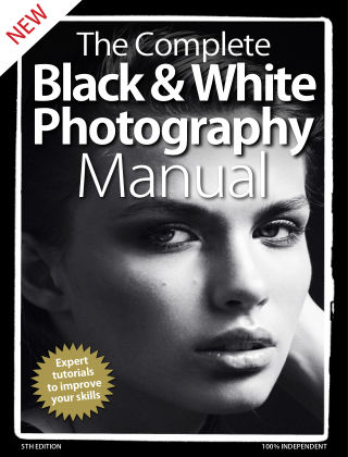 Black & White Photography Complete Manual 5th Edition