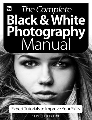 Black & White Photography Complete Manual July 2020