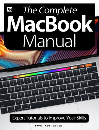 The Complete MacBook Manual READLY EXCLUSIVE July 2020