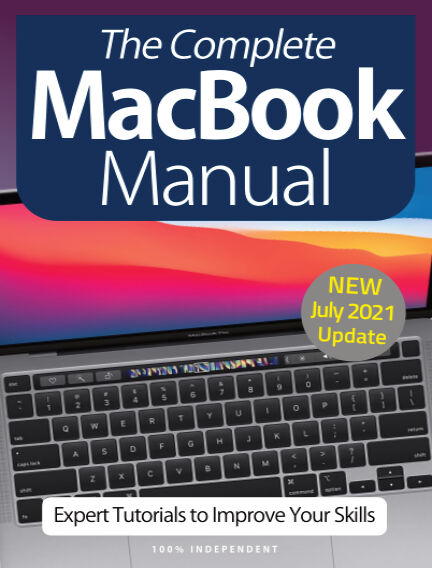 The Complete MacBook Manual READLY EXCLUSIVE