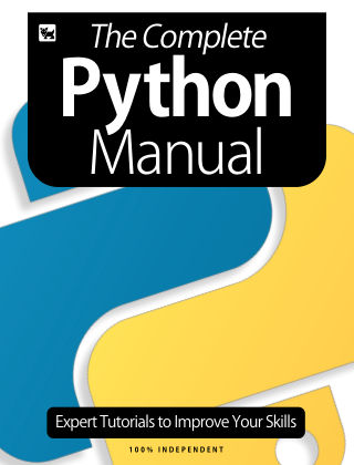 Python Complete Manual July 2020