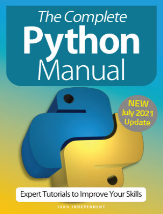 Python Complete Manual July 2021