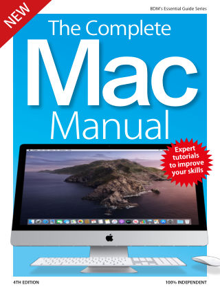 Mac Complete Manual  4th Edition