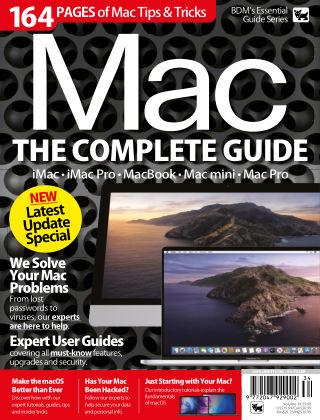 Mac Complete Manual  Jun 2020