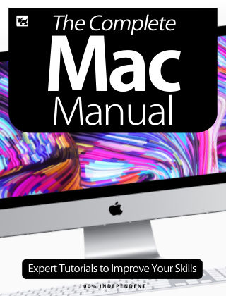 Mac Complete Manual  July 2020
