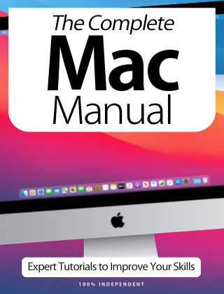 Mac Complete Manual  October 2020