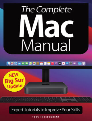Mac Complete Manual  January 2021