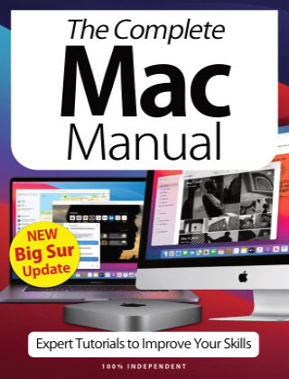 Mac Complete Manual April 2021