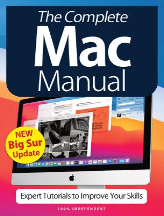 Mac Complete Manual July 2021