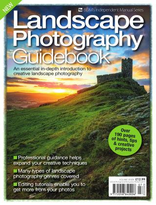 Landscape Photography Complete Manual V7