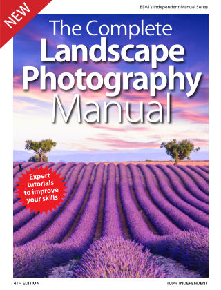 Landscape Photography Complete Manual 4th Edition