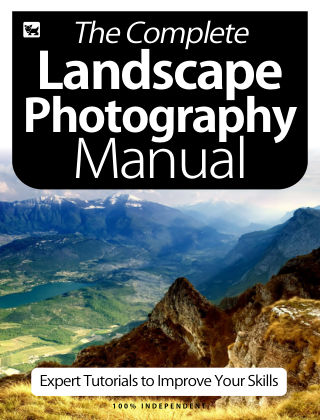 Landscape Photography Complete Manual July 2020