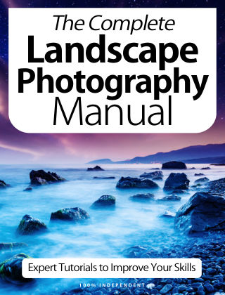 Landscape Photography Complete Manual October 2020