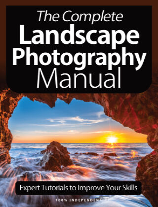 Landscape Photography Complete Manual January 2021