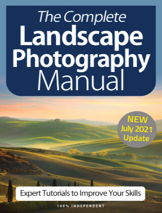 Landscape Photography Complete Manual July 2021