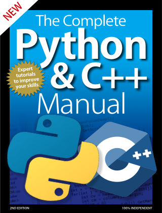 Python & C++ Complete Manual 2nd Edition