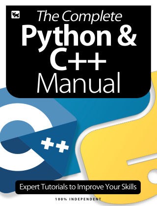 Python & C++ Complete Manual July 2020