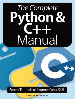 Python & C++ Complete Manual January 2021
