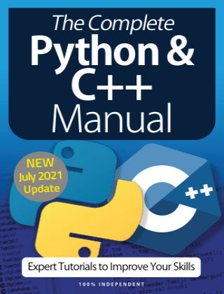 Python & C++ Complete Manual July 2021