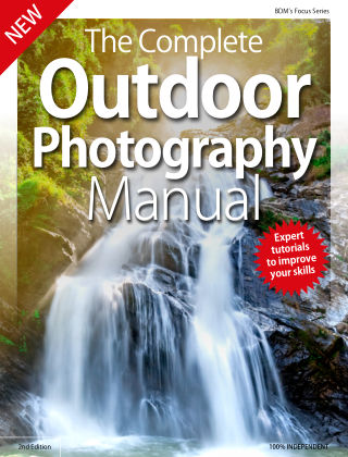 Outdoor Photography Complete Manual 3rd Edition
