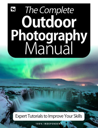 Outdoor Photography Complete Manual July 2020