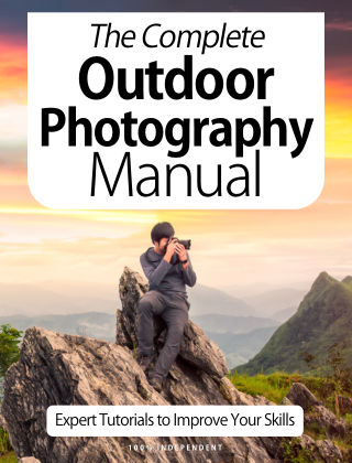 Outdoor Photography Complete Manual October 2020
