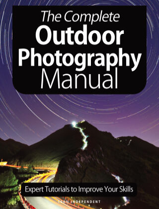Outdoor Photography Complete Manual January 2021