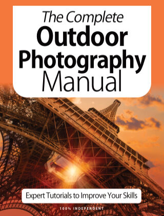 Outdoor Photography Complete Manual April 2021