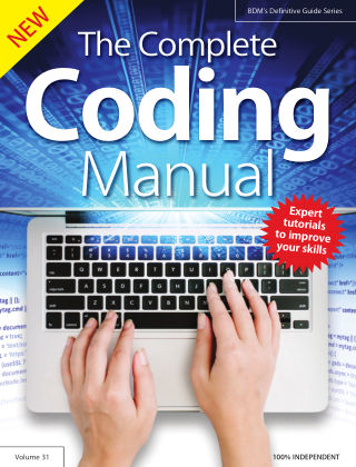 Coding Complete Manual Coding 2019