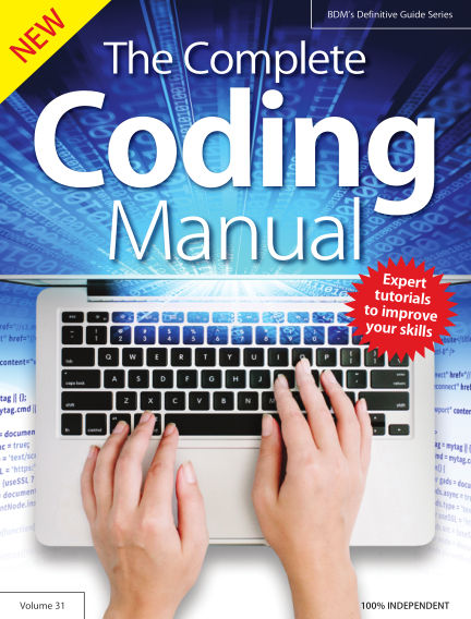 Coding Complete Manual February 22, 2019 00:00