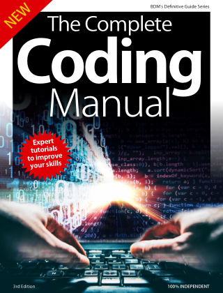 Coding Complete Manual 3rd Edition