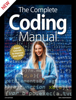Coding Complete Manual 5th Edition