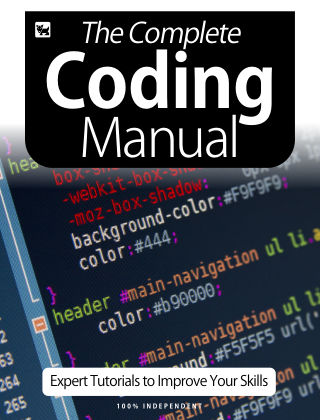 Coding Complete Manual July 2020