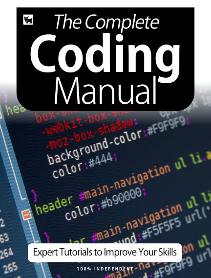 Coding Complete Manual
