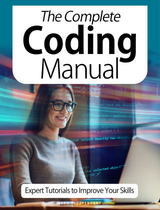 Coding Complete Manual October 2020