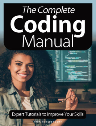 Coding Complete Manual January 2021