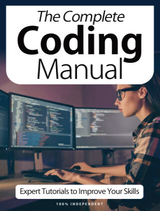 Coding Complete Manual April 2021