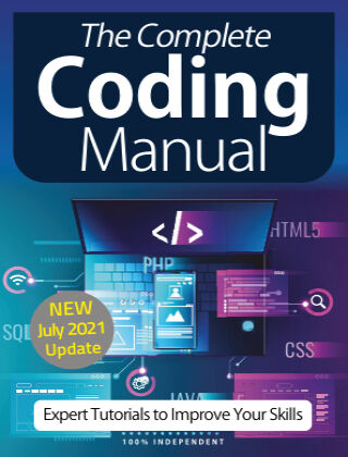 Coding Complete Manual July 2021