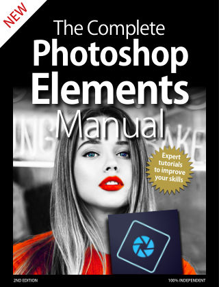 Photoshop Elements Complete Manual  2nd Edition