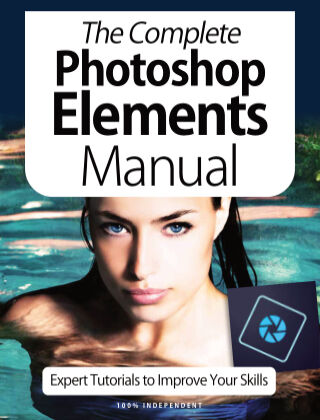Photoshop Elements Complete Manual  October 2020