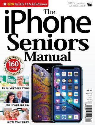 iPhone For Seniors Vol.17