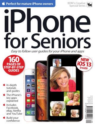 iPhone For Seniors V20