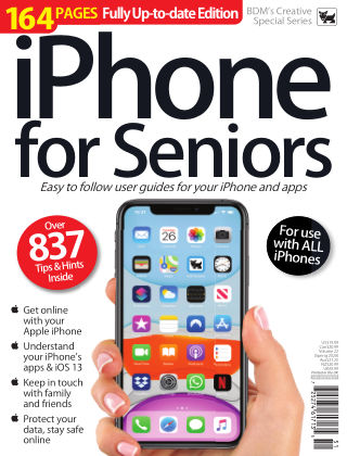 iPhone For Seniors Vol.22