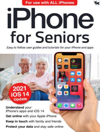 iPhone For Seniors Jan 2021