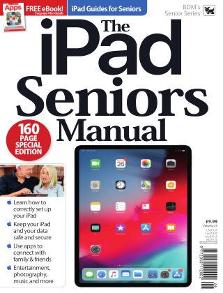 iPad For Seniors Vol.26