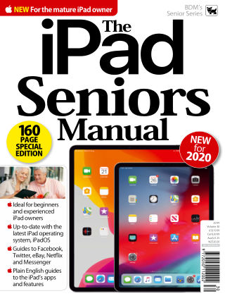 iPad For Seniors Vol.30
